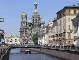 Pellegrinaggio diocesano. 200 fedeli in Russia col vescovo Lambiasi