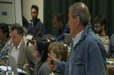 Il Consiglio prosegue con mozioni e OdG, ora le sedute su riordino e bilancio