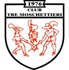Calcio. Il nuovo organigramma del Club Tre Moschettieri