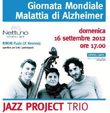 29° Giornata Mondiale Alzheimer. Un concerto e un libro per la mente