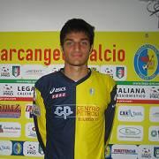 II Divisione, girone A. Santarcangelo-Venezia 1-1