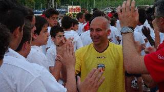 Eccellenza. Il Cattolica batte la Sampierana a domicilio (0-1)