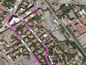 Modifiche traffico in zona Mercato Coperto. Qualche disagio in orari di punta