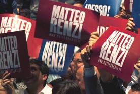Il camper di Renzi giovedì in piazza, a due passi dal Consiglio