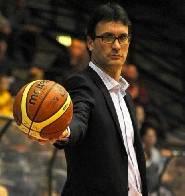 Basket DNB. La partita Stamura-Crabs rinviata al 3 ottobre