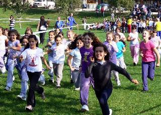 Sabato 22 settembre la Festa dello Sport al Campo della Fiera