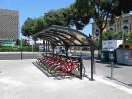 Numeri in crescita per il bike sharing. Mirra: importante fare sistema