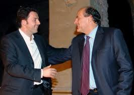 Dopo la piazza, i social. Gnassi e Vitali con Bersani, Zerbini: vinca migliore