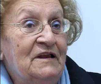 Buon compleanno, Marilena. Domenica la festa per gli 80 anni