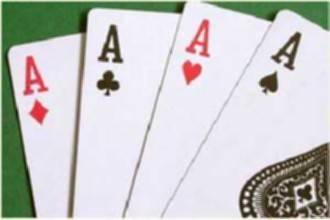 Vince torneo di poker e viaggio a Las Vegas ma è una truffa