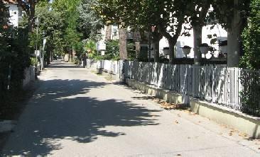 Intervento da 250.000 per la sistemazione di via Virgilio a Igea Marina