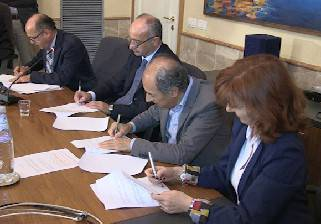 Banche e artigiani, firmato accordo anti crisi per accesso al credito