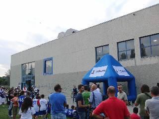 Un migliaio di partecipanti alla 2a Festa dello Sport di Misano Adriatico