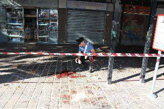 Aggressione a Bellariva. 48enne ferito aveva preso le difese di pizzaiolo