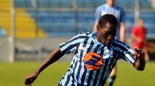 Calcio. 3.500 euro di multa al Fano per cori razziali contro il bellariese Fall