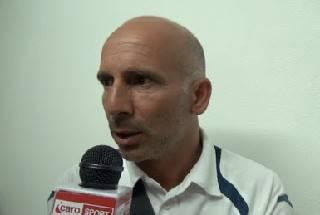 Calcio. Eccellenza. Intervista al tecnico del Cattolica, Ciccio Carta