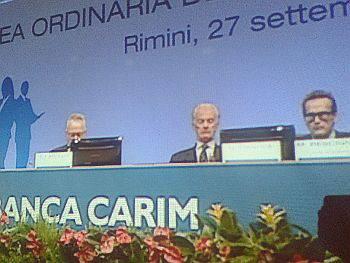 Assemblea soci Carim, la cronaca. Trattativa per fusione con Eticredito