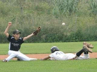Baseball giovanile. Allievi e Ragazzi Falcons avanzano in Coppa Regione