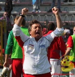 Calcio. Leonardo Acori è il nuovo allenatore del San Marino