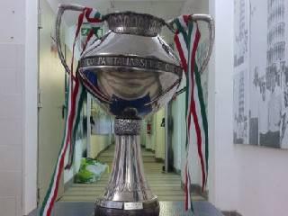 Calcio. Coppa Italia di LegaPro. Pisa-Rimini, le formazioni