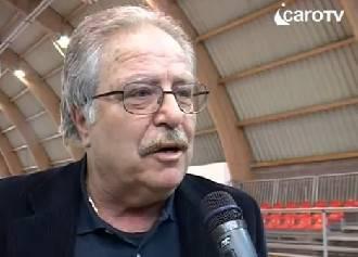 CONI: il presidente provinciale Mantovani si dimette in polemica coi vertici