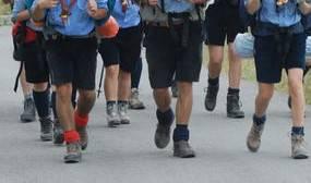 Incontri, spettacoli e feste per i 25 anni degli scout del Riccione 1