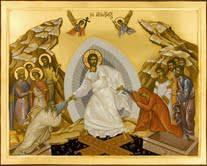 In mostra in galleria le icone della Piccola Famiglia della Resurrezione