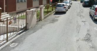 Riqualificate strade limitrofe a parco Ausa grazie a economie Raggio Verde