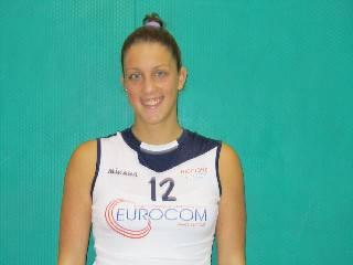 C donne. Riccione Volley-Lar San Giovanni in Marignano 3-1
