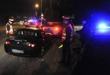 Controlli Carabinieri. Sanzioni a 4 conducenti ubriachi, denunciate prostitute
