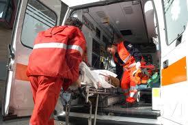 Incidenti sul lavoro, gravi due operai. Il primo è caduto nel cantiere A14