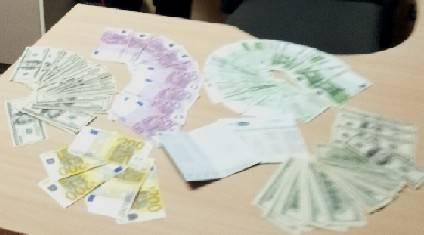Spaccio. Sequestrati 50.000 € a coniugi albanesi residenti a Gabicce Mare
