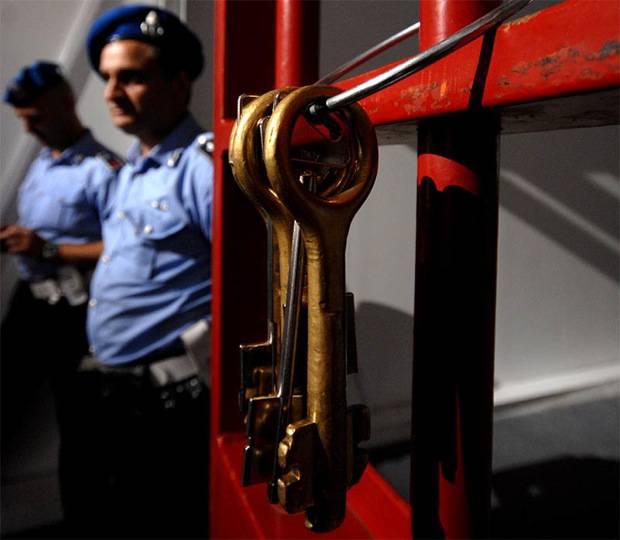 Dossier Casetti: un carcere diviso tra estate e inverno