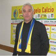 Seconda Divisione. Fano-Santarcangelo 1-1