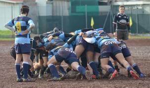 Rugby C. Meldola Rugby-Civis Rimini Rugby 0-51