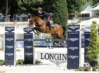 Equitazione. Test Event, argento per Filippo Bologni