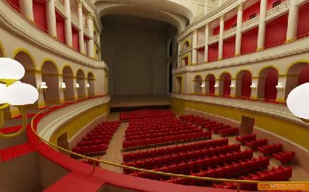 Teatro Galli: il Comune risparmia sugli incarichi esterni coi dirigenti interni