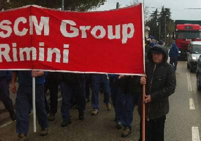 Vertenza Steelmec. Petitti e Arlotti incontrano i sindacati