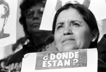 Argentina-Italia: in cerca dei desaparecidos