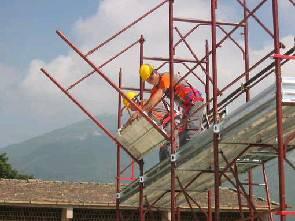 Lavoro nero nel setore edile. Firmato un protocollo in Prefettura
