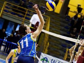 B2 donne. Lo Scozzoli Cervia Volley in trasferta a Imola