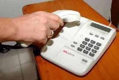 False indagini telefoniche e raccolte denaro a nome della Provincia