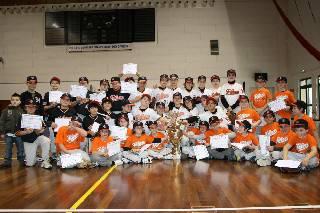 Giovanile. I Falcons difendono in casa il Trofeo Luca Vitali