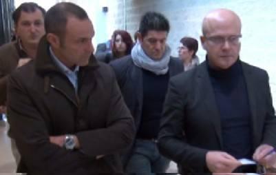 Omicidio Bernabini. 30 anni per Marco Zinnanti, esclusa premeditazione