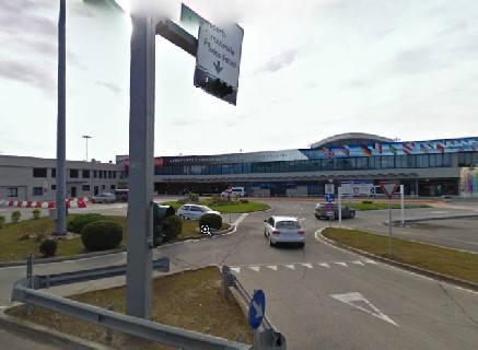 Bilancio bisettimanale Aeroporto Fellini. Aumentano passeggeri e voli