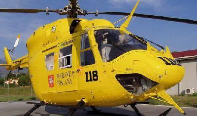 26enne grave al Bufalini dopo un incidente in via Varisco