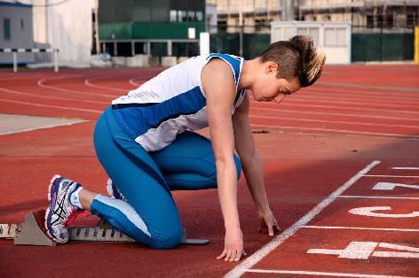 Atletica. Martina Pretelli in ripresa, Ercolani Volta vicino al record