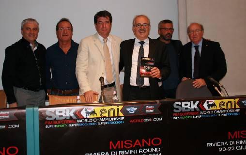 Superbike. Il Riviera di Rimini Round a Misano World Circuit dal 20 al 22 giugno