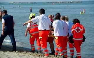 Ancora un decesso in acqua. 50enne perde la vita a Rivazzurra