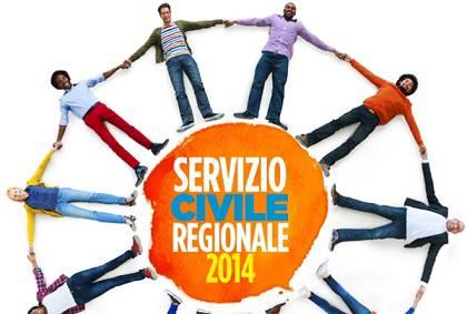 Il servizio civile regionale si apre al progetto Garanzia Giovani